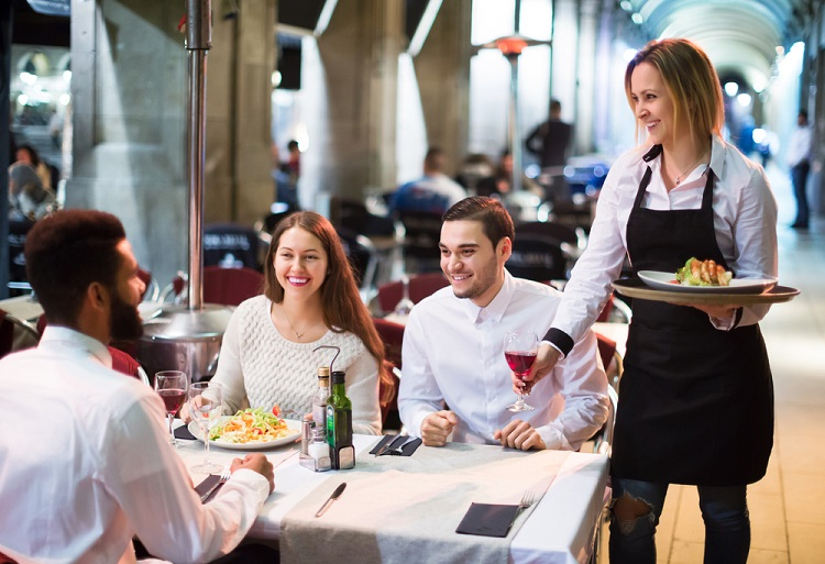 How to find a job in catering industry